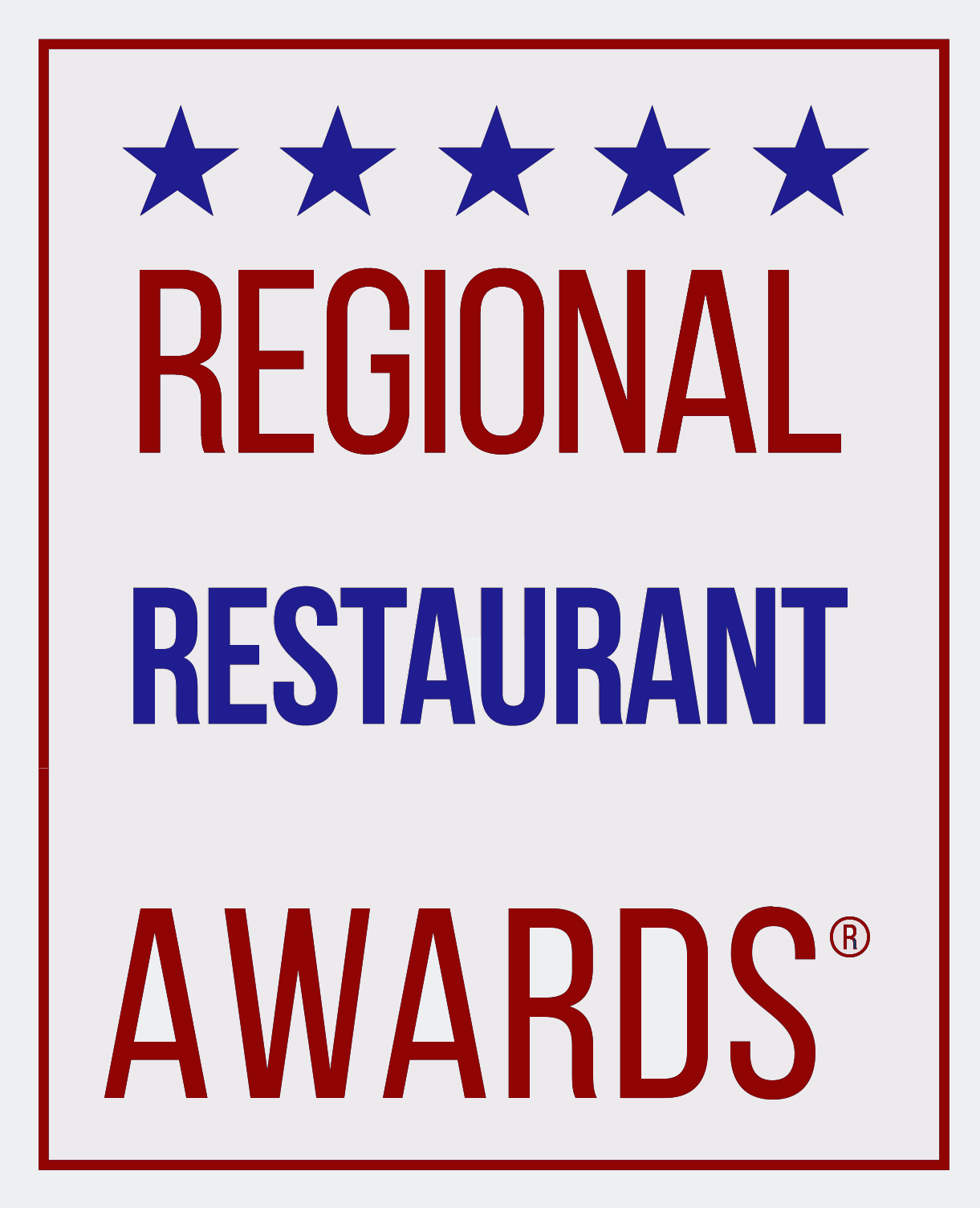Regional Restaurant Awards